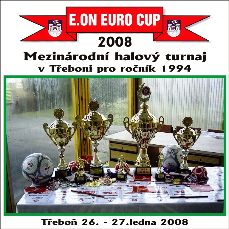 E.ON EURO CUP 2008